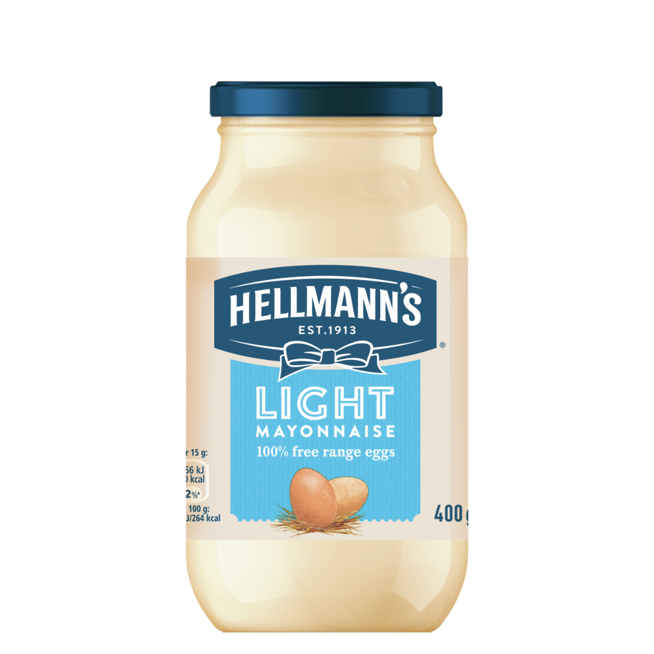 [Hellmann's Light Mayonnaise 400 g]
