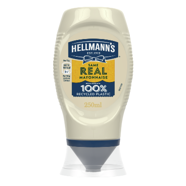 [Hellmann's Real Mayonnaise 250 ml]